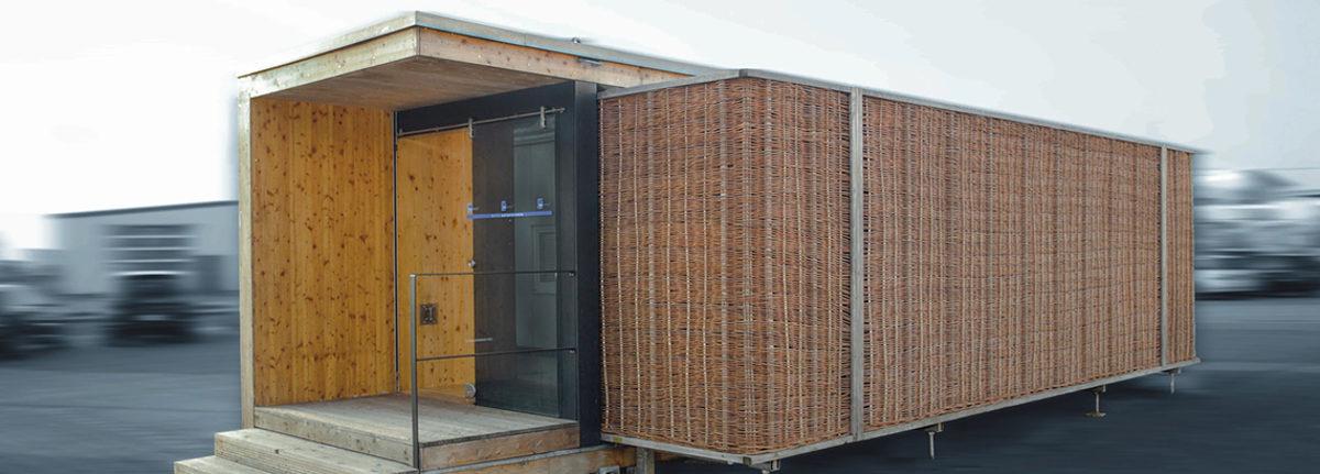 WORKSHOP nachhaltiges Bauen im Rahmen der BAUnatour ...